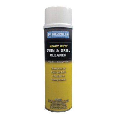 Boardwalk Oven Cleaner Aerosol Can