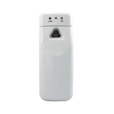 Misty Automatic Aerosol Dispenser in White