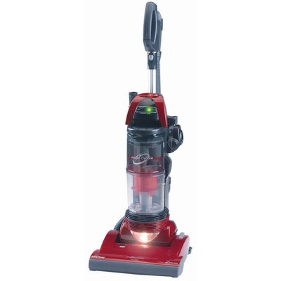 Panasonic® Cyclonic Bagless Upright Vacuum Cleaner