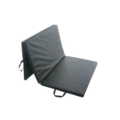Sunny Health & Fitness Folding Gym Mat