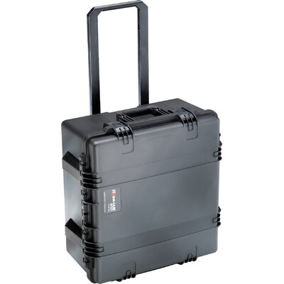 "Pelican Storm Shipping Case without Foam: 13.1"" x 23.7"" x 24.9"""