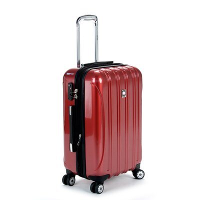 "Delsey Carry-on 21"" Expandable Trolley"