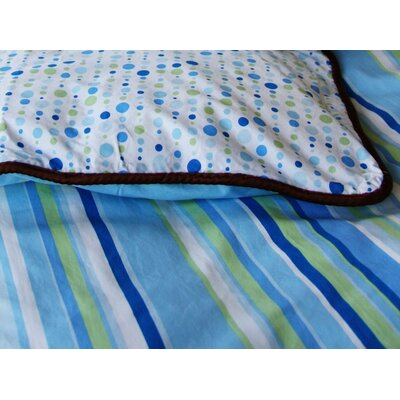 Caden Lane Classic Blue Duvet Cover Collection