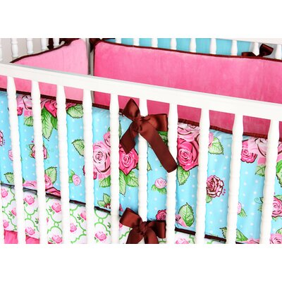 Caden Lane Boutique Finley Crib Bedding Collection