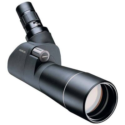 Minox USA MD 62 W ED Angled Spotting Scope