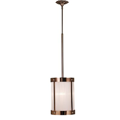 Framburg Astor 1 Light Pendant