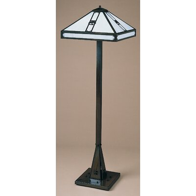 Arroyo Craftsman Pasadena Floor Lamp