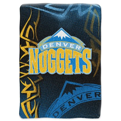 Northwest Co. NBA Super Plush Throw