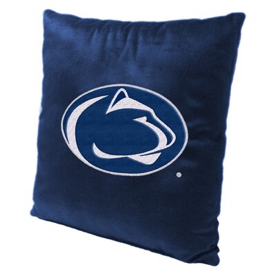 NCAA Plush Pillow