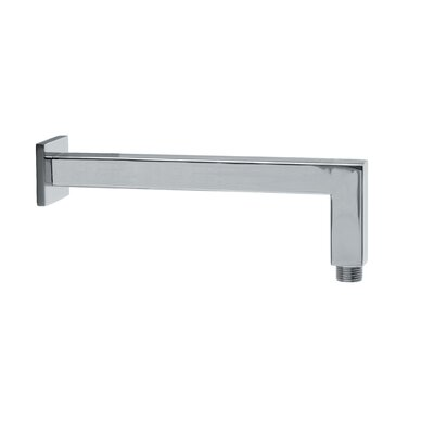 WS Bath Collections Linea Supioni Bathroom Shower Arm