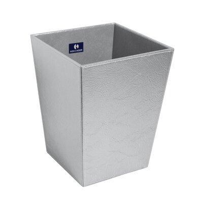 WS Bath Collections Perle Waste Basket