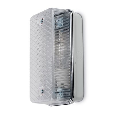 JCC Astra Flush Wall Light