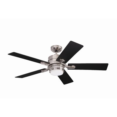 "Emerson Ceiling Fans 54"" Transitional Amhurst 5 Blade Ceiling Fan"