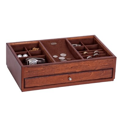 Mele & Co. Landon Dresser Top Valet