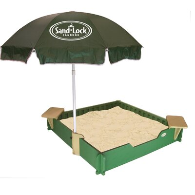 Sandlock Sandboxes Umbrella Kit