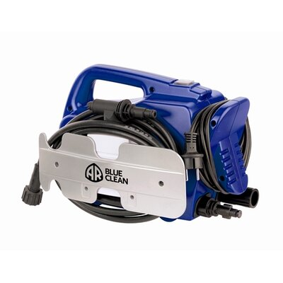AR Blue Clean, Inc 1500 PSI Electric Pressure Washer