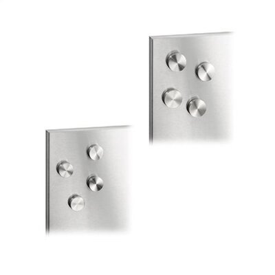 Blomus Muro Magnets (Set of 4)