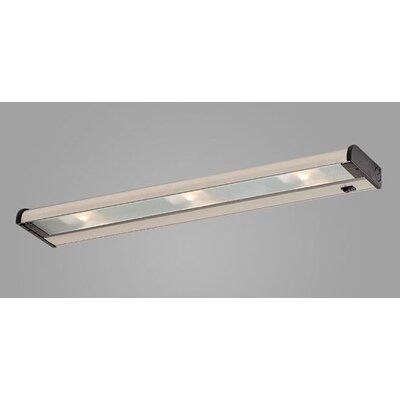 CSL New Counter Attack Three Light Xenon Under Cabinet Light