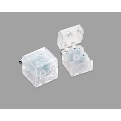 CSL Invizilite Terminal Block with Cover