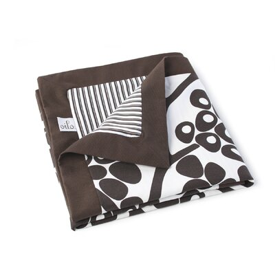 Oilo Modern Berries Play Blanket