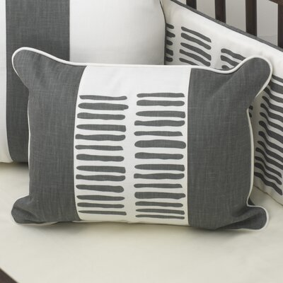 Oilo Sticks Motif Pillow