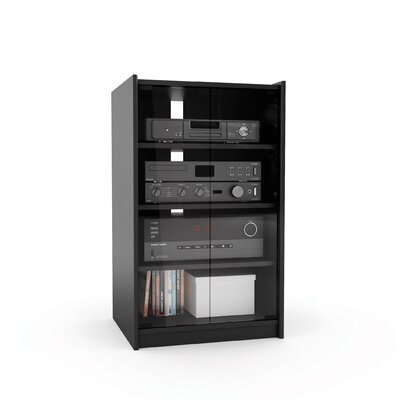 dCOR design Cranley Audio Multimedia Cabinet