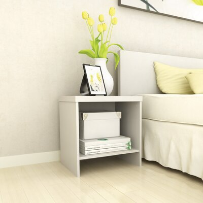 dCOR design Brook Nightstand