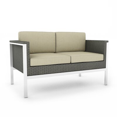 dCOR design Lakeside Sofa with Cushions
