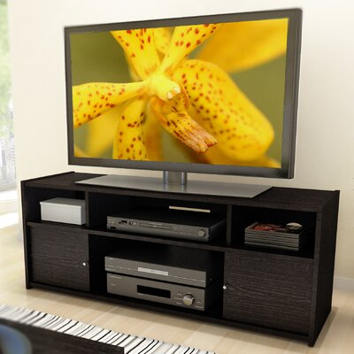 "dCOR design Seattle 48.75"" Compact TV Stand"