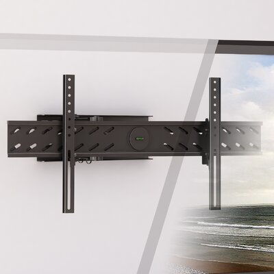 dCOR design Full Motion Wall Mount - A-106-MPM/A-107-MPM