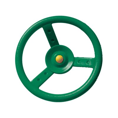 Playtime Swing Sets Steering Wheel