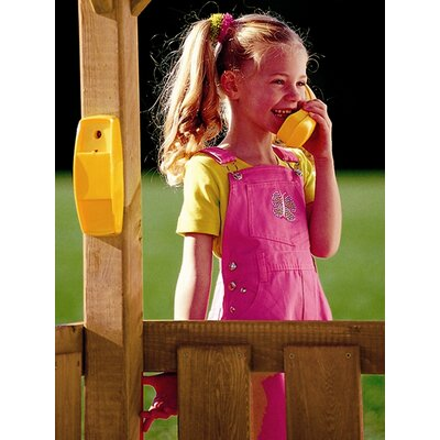Playtime Swing Sets Telephone
