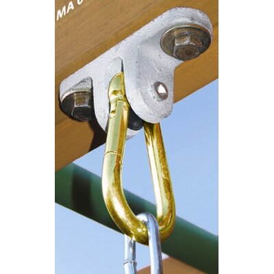 Playtime Swing Sets Ny-Glide Swing Hanger Heavy Duty (Set of 2)