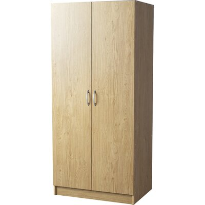 Home Essence New Haven 3 Door Wardrobe