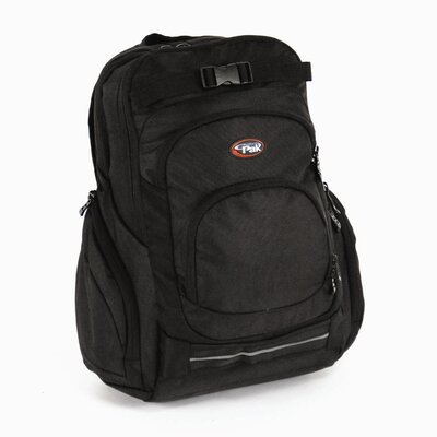 CalPak Rocket Deluxe Laptop Backpack