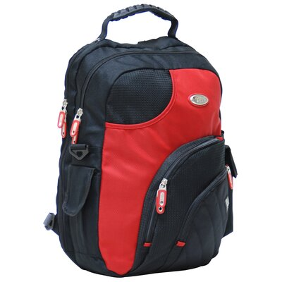 CalPak Giga I Multi-Pocket Computer Backpack