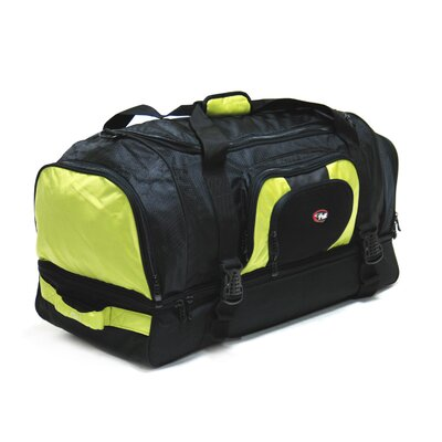 "CalPak Lotus Adventure Proxy 26"" Travel Duffel"