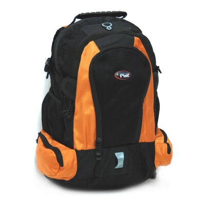 CalPak Lotus Adventure Pinnacle Backpack