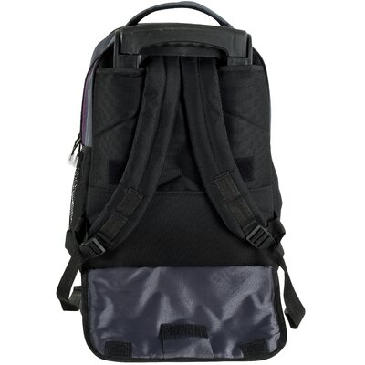 CalPak Grand Stand Rolling Backpack