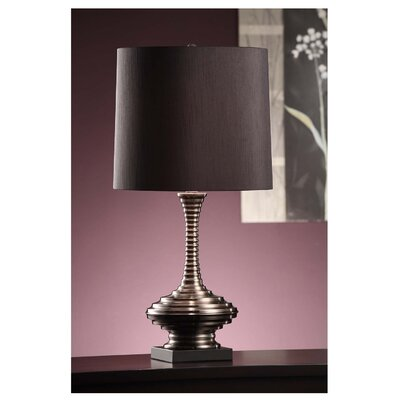 Crestview Collection Mariela 1 Light Table Lamp