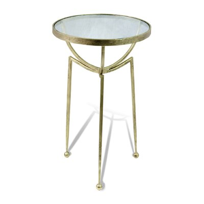 Interlude Home Gemma End Table