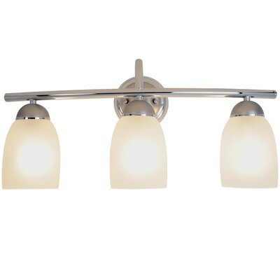 AF Lighting Essen 3 Light Pendant