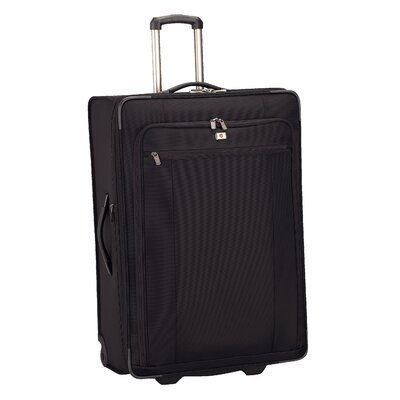 "Victorinox Travel Gear Mobilizer NXT 5.0 24"" Expandable Rolling Upright"