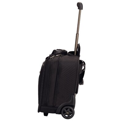 "Victorinox Travel Gear Architecture® 3.0 San Marco 15.4"" Compact Wheeled Laptop Case in Black"