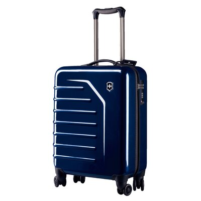 "Victorinox Travel Gear Spectra Global 21.7"" Hardsided Carry On"