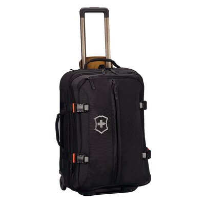 "Victorinox Travel Gear CH-97 2.0 25.5"" Expandable Rolling Upright"