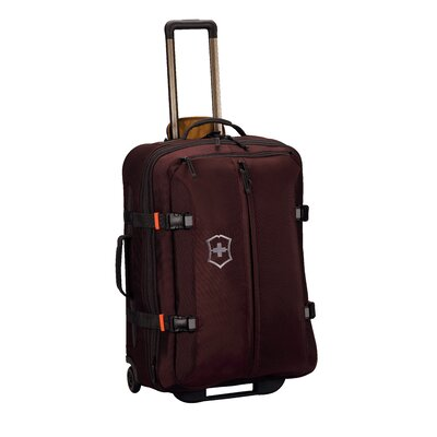 "Victorinox Travel Gear CH-97 2.0 27.25"" Expandable Rolling Upright"