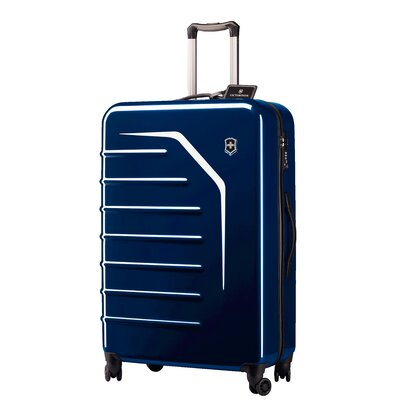 "Victorinox Travel Gear Spectra 32.7"" Hardsided 8 Wheels Travel Case"