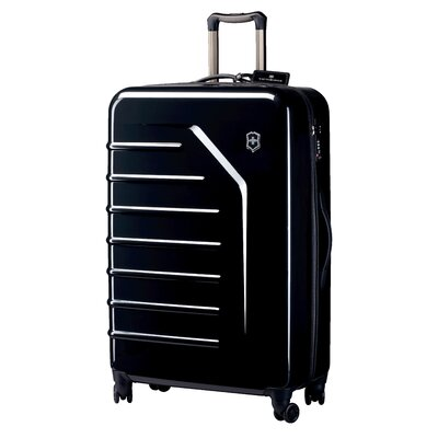 "Victorinox Travel Gear Spectra 32"" Hardsided 8 Wheels Travel Case"
