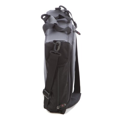 Victorinox Travel Gear Werks Traveler™ 4.0 Tri-Fold Garment Bag in Black